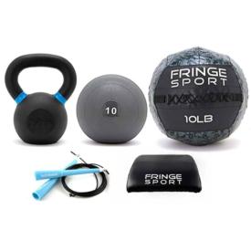 Fringe Sport Boot Camp Essentials