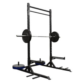 Get Rxd Guillotine Squat Rack