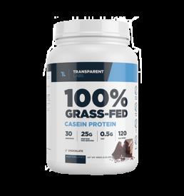 Transparent Labs Grass Fed Casein
