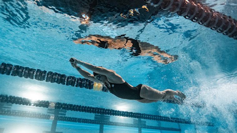CrossFit Swim 'N' Stuff