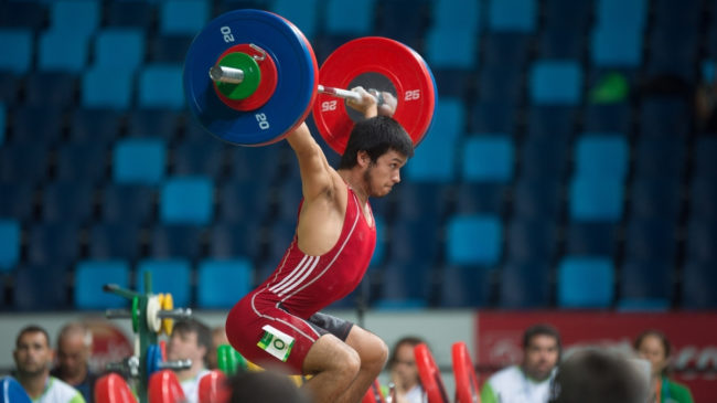 USA Weightlifting and IOC Press Release