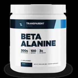 Transparent Labs Beta Alanine
