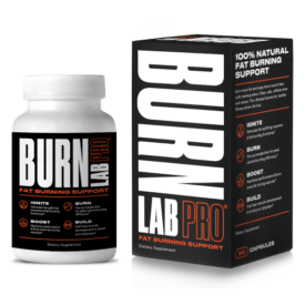 Burn Lab Pro Fat Burning Support