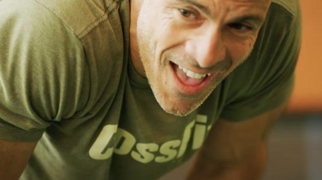 Eric Roza CrossFit