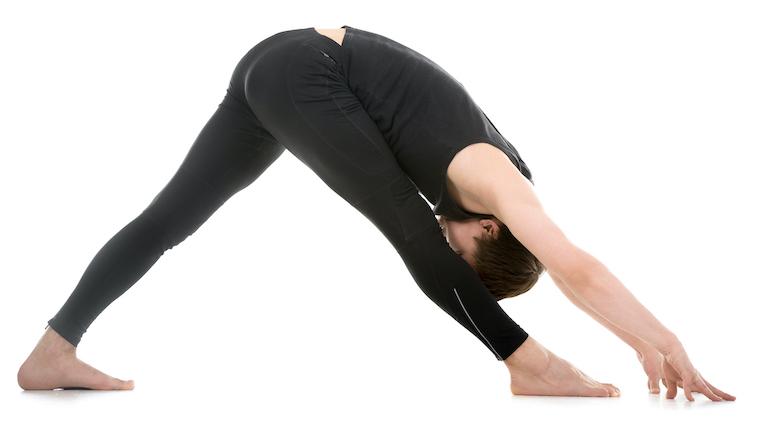 Deep Stretch