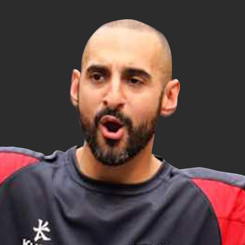 Ali Jawad