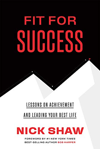 Fit For Success book