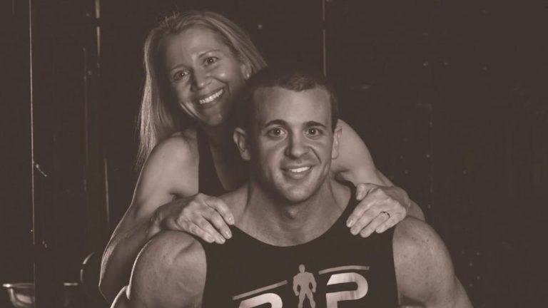 Nick and Lori Shaw