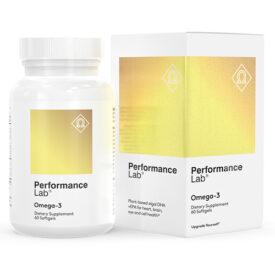 Performance Lab Omega-3