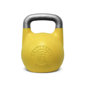 Kettlebell Kings Competition Kettlebell