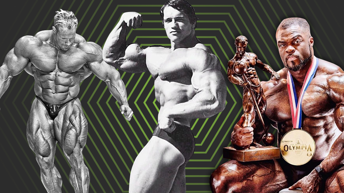 Every Winner Of The Mr Olympia Bodybuilding Competition Barbend