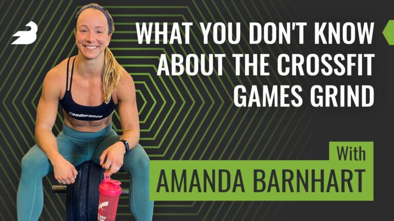 Amanda Barnhart BarBend Podcast