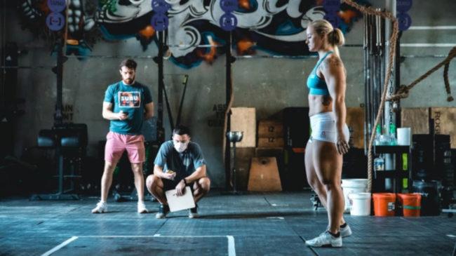 2021 CrossFit Games Schedule