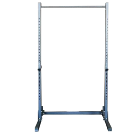 Fringe Sport Squat Rack with Pull-Up Bar
