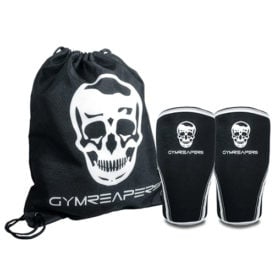 Gymreapers 7mm Knee Sleeves