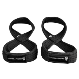 Gymreapers Figure 8 Lifting Straps