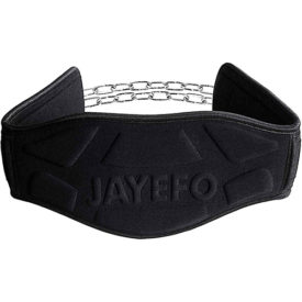 Jayefo Premium Dip Belt