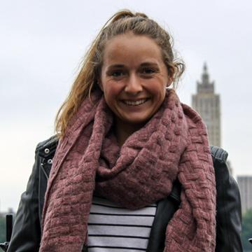 Lauren Keary