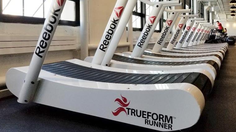 Trueform Runner Build Quality