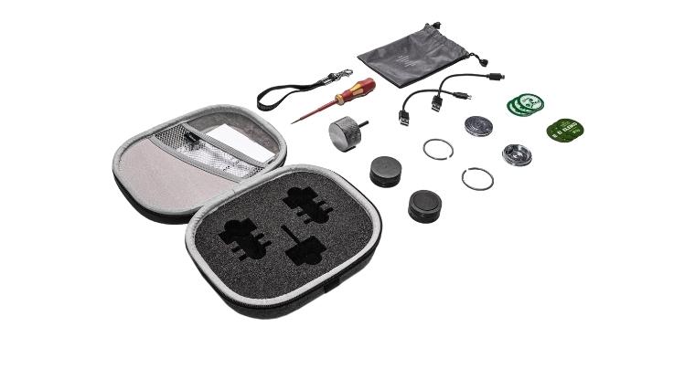 WPPO Eleiko barbell sensor kit