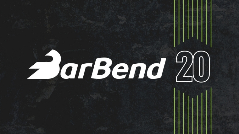 The BarBend 20