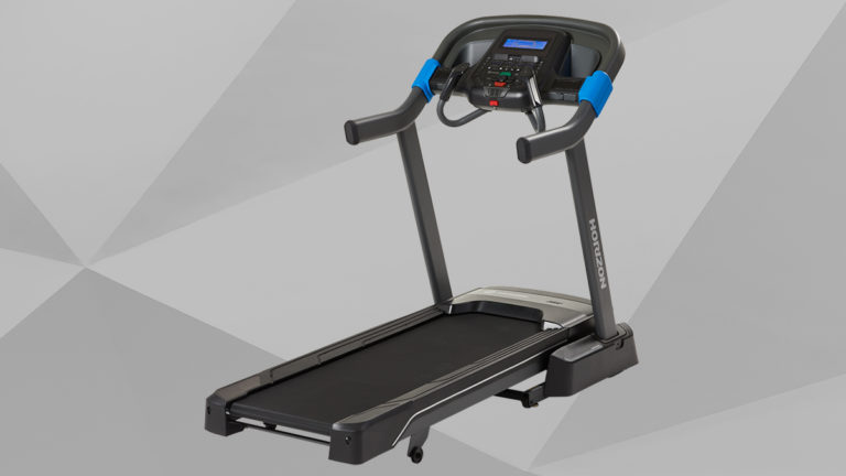 Horizon Fitness 7.0 Treadmill Review