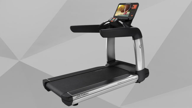 Life Fitness Elevation Series Treadmill Review