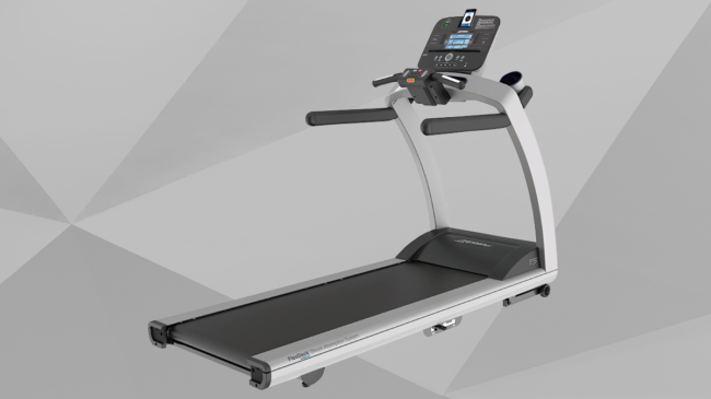 Life Fitness T5 Treadmill Review