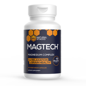 Natural Stacks MagTech®