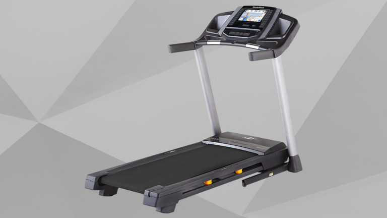 NordicTrack T Series Treadmill Review