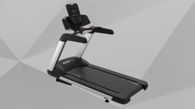 Precor TRM 731 Treadmill Review