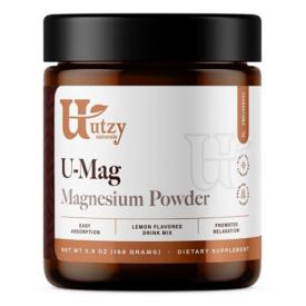 Utzy U-Mag