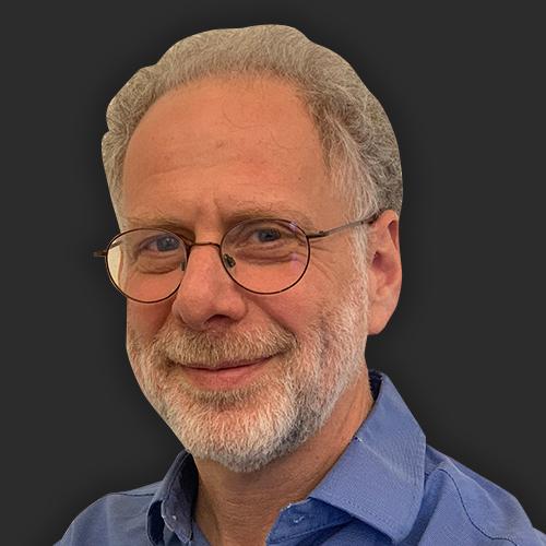 Dr Daniel Lieberman