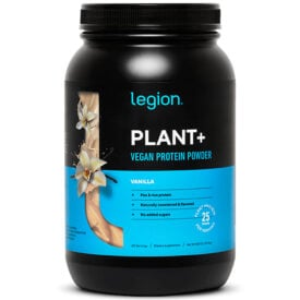 Legion Plant+