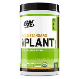 Optimum Nutrition Gold Standard Plant-Based Protein