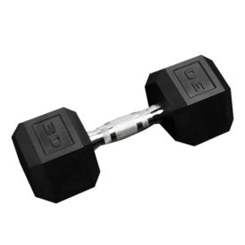 Poly Hex Dumbbells