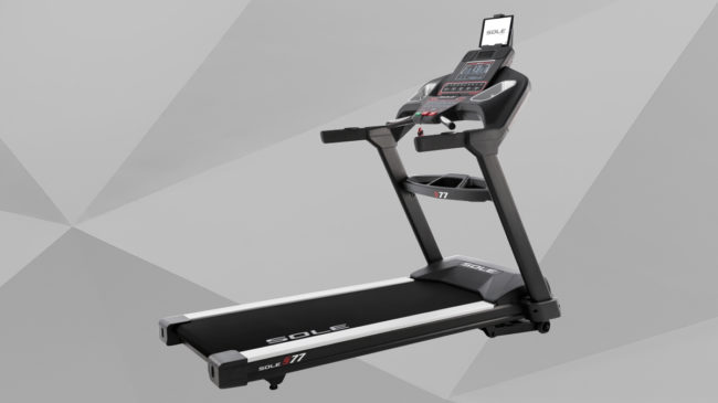 Sole S77 Treadmill Review