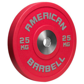 American Barbell Urethane Pro Series Plates