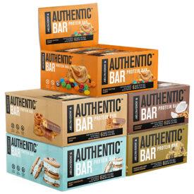 Authentic Bar