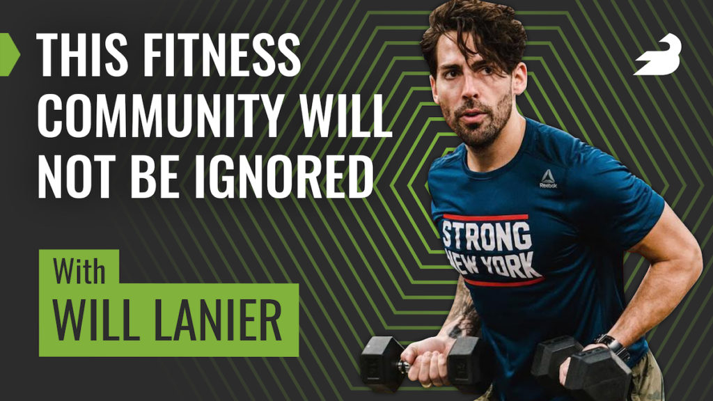 Will Lanier Out Foundation Podcast