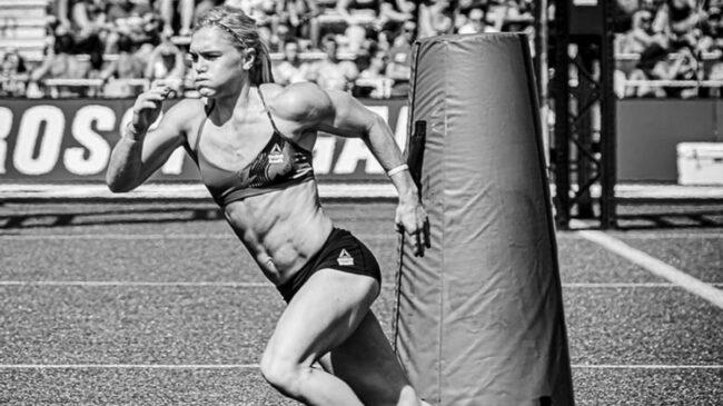 2021 CrossFit Title Sponsor NOBULL