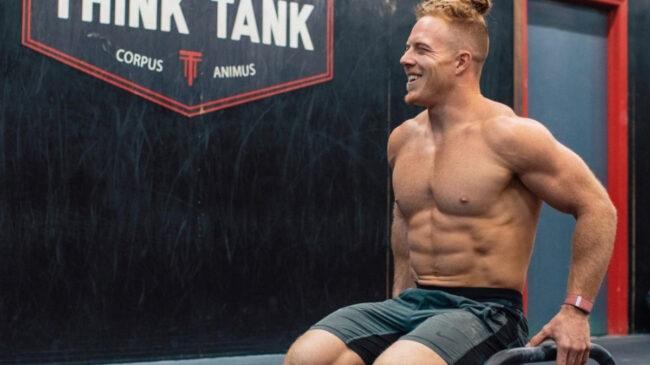 Noah Ohlsen CrossFit Open Tips