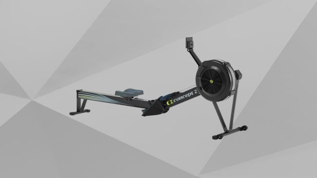 Concept 2 Rower Review