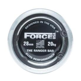 Force USA Ranger Barbell