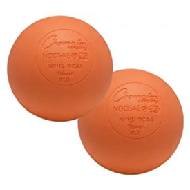 Lacrosse Ball Pinpoint Roller