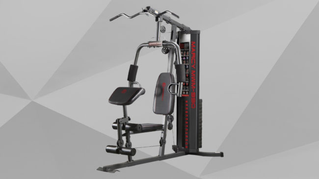 Marcy 990 Home Gym