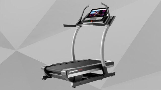 NordicTrack X32i Treadmill Review