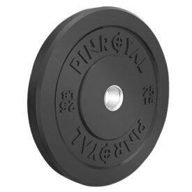 Pinroyal Bumper Plates