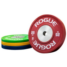 Rogue Color KG Training Plates