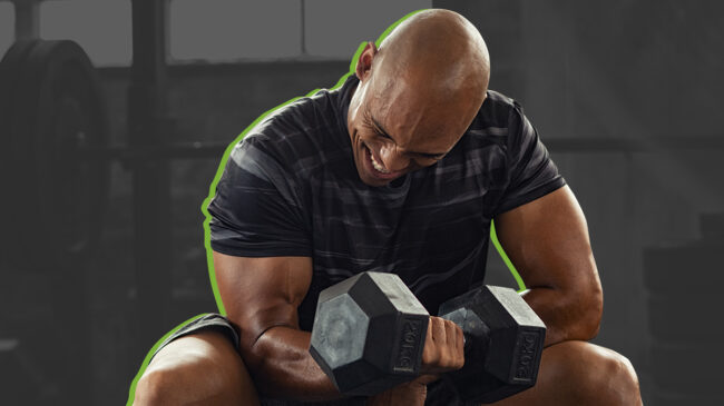 The Best Arm Workouts